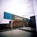 New - Damen Brick (Chicago)