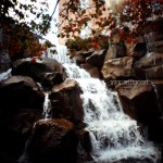 New - Fall Waterfall (Seattle)