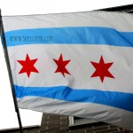 Full Chicago Flag (Chicago)