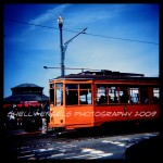 Orange Trolley (SF)