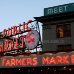 NEW - Pike Place (Seattle)