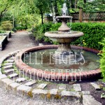 Roedde Fountain (Vancouver BC)
