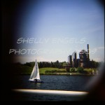 Gasworks with Sailboat (Seattle)