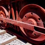 Train Wheel (Roslyn)