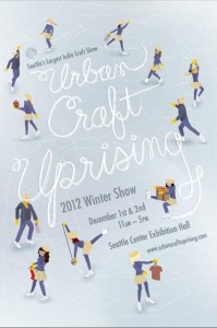 Urban Craft Uprising Fall